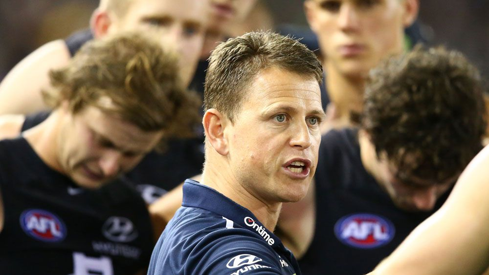 Bolton praises Blues' AFL effort