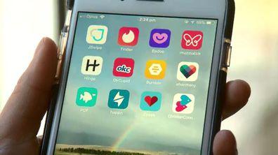 Uusin online dating apps