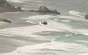 Fears grow for men missing off South Australian coast
