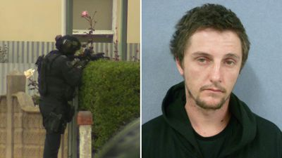 Wallaroo gunman to appear in court after 30-hour manhunt