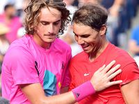 Nadal's incredible act of sportsmanship