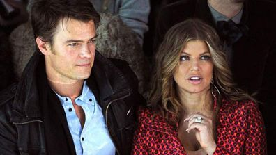 <B>Relationship status:</b> Going strong<br/><br/>Fergie and Josh hooked up after she guest-starred on his TV show, <i>Las Vegas</i> with the rest of the Black Eyed Peas way back in 2004. They married in 2010, and were later rocked by rumours Josh cheated with a stripper back in 2009. But they're still together... for now, anyway.