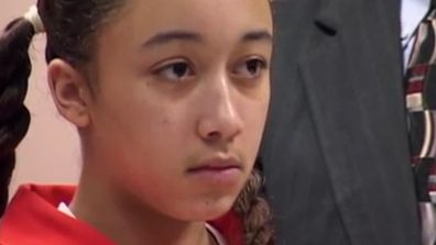 Cyntoia Brown faces court