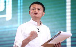 US travel ban bars China's top billionaire entrepreneurs: reports