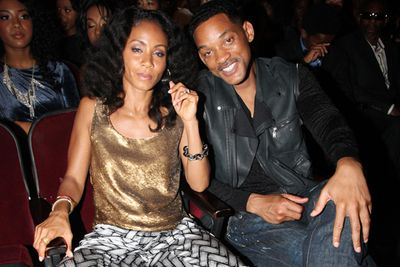 """<b>Will Smith</b> and his wife, <b>Jada-Pinkett Smith</b> are pretty well-known for having, err, a very liberal relationship. Will once admitted that if either party had the urge to hook up with someone else then, well, they would! """"If it came down to it, then one would say to the other: 'Look, I need to have sex with somebody. Now I'm not going to do it if you don't approve of it.'"""" They might be different to your average couple, but at least they're polite! And honest!"""