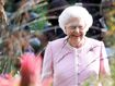 Back to work! The Queen attends Chelsea Flower Show