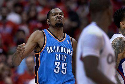 7. Kevin Durant (basketball) $69 million ($24m, $45m)