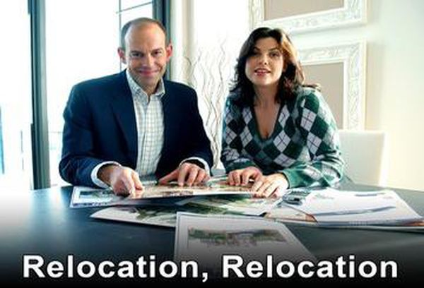 Relocation Relocation