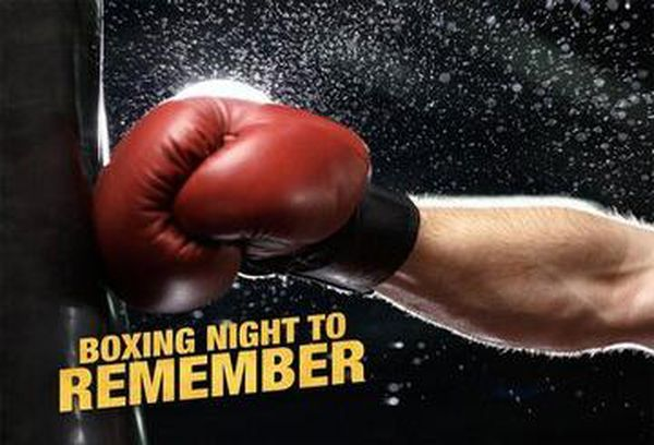 Boxing Night to Remember