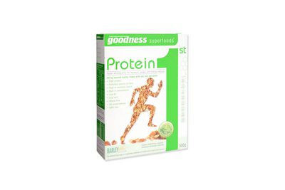 Goodness Superfoods Better for U! Protein (Protein 1st)
