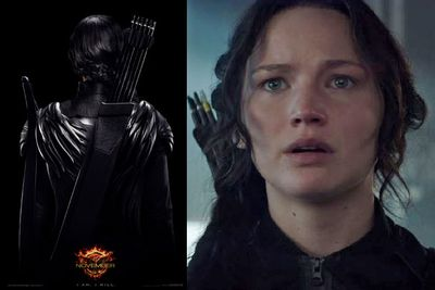 """Our friends at the Capitol have finally dropped Katniss Everdeen's District 13 rebel poster online! <br/><br/>Check it out then keep scrolling to see posters for Gale (Liam Hemsworth), Cressida (Natalie Dormer) and more goodies from <i>Hunger Games: Mockingjay - Part 1</i>...<br/><br/>The first <i>Mockingjay</i> instalment hits Australian cinemas on November 20, 2014. <b><a target=""""_blank"""" href=""""http://yourmovies.com.au/movie/46201/the-hunger-games-mockingjay--part-1"""">Vote 'want to see' or 'not interested' here!</a></b><br/><br/>(<i>Author: <b><a target=""""_blank"""" href=""""https://twitter.com/yazberries"""">Yasmin Vought</a></b></i>. Approved by Adam Bub)"""