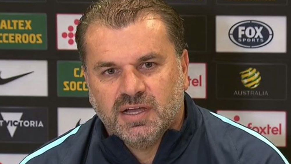Ange: 'I won't be pushed into the shadows'