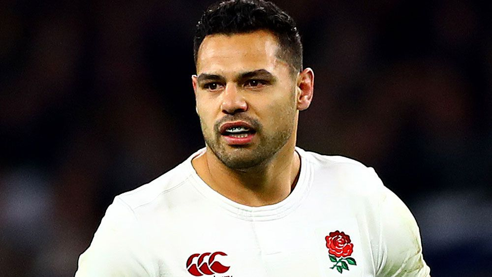 Former NRL star Ben Te'o wants to go backpacking around North Korea. (AAP)
