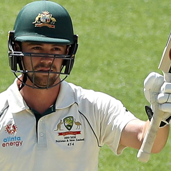 Justin Langer flashes the axe at middle-order batsmen ahead of Boxing Day