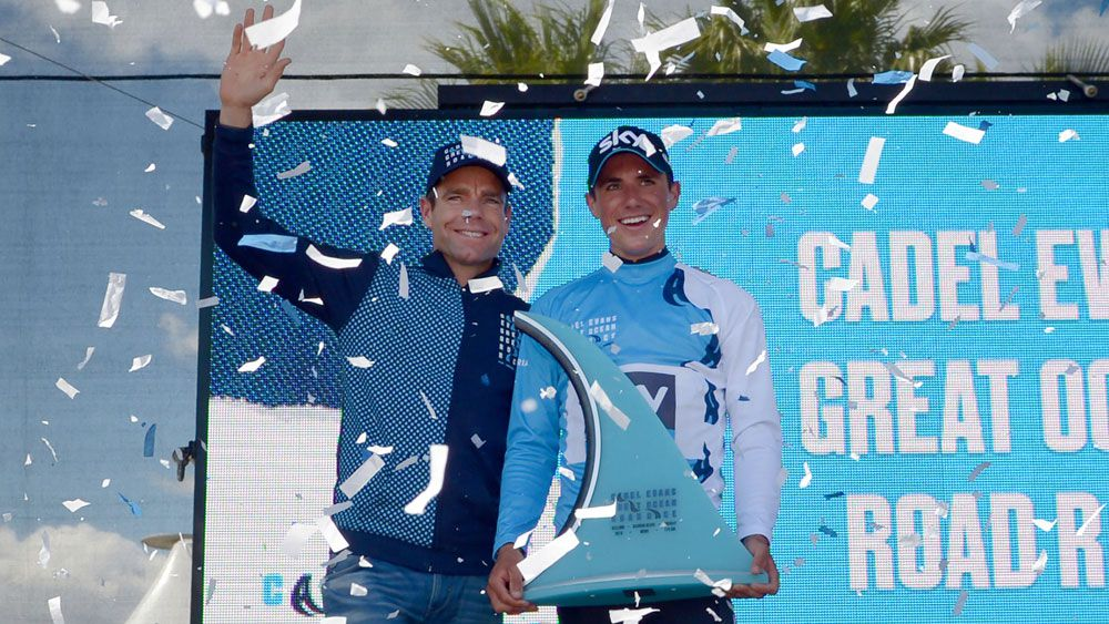 Kennaugh aims big in cycling