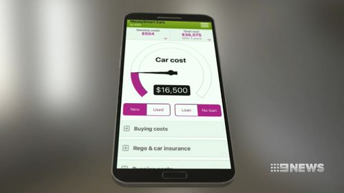 A new smartphone app from the Australian Securities and Investments Commission will help consumers find a car they can actually afford.