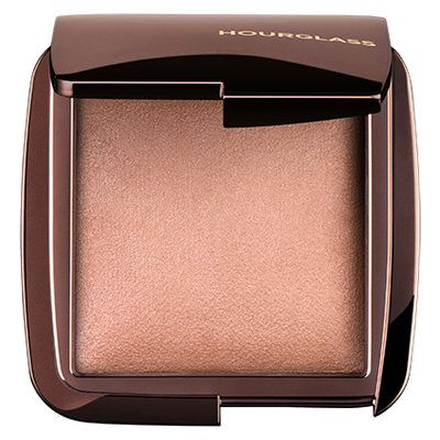 "<a href=""http://mecca.com.au/hourglass/ambient-lighting-powder/V-016172.html"" target=""_blank"">Hourglass Ambient Lighting Powder, $67.</a>"