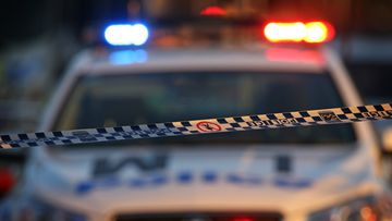 Sydney man charged after hitting cop over head with police radio