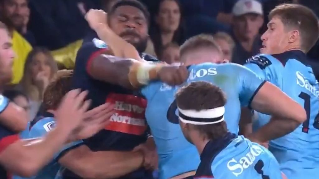 Super Rugby AU: Rebels coach Dave Wessels on Melbourne's unique challenges after beating Waratahs