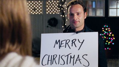 Viral police 'Love Actually' video wins hearts