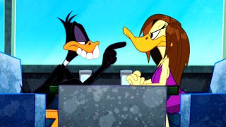 Bugs & Daffy Get a Job