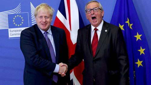 Brexit: What happens now UK and EU have reached 'great new deal'
