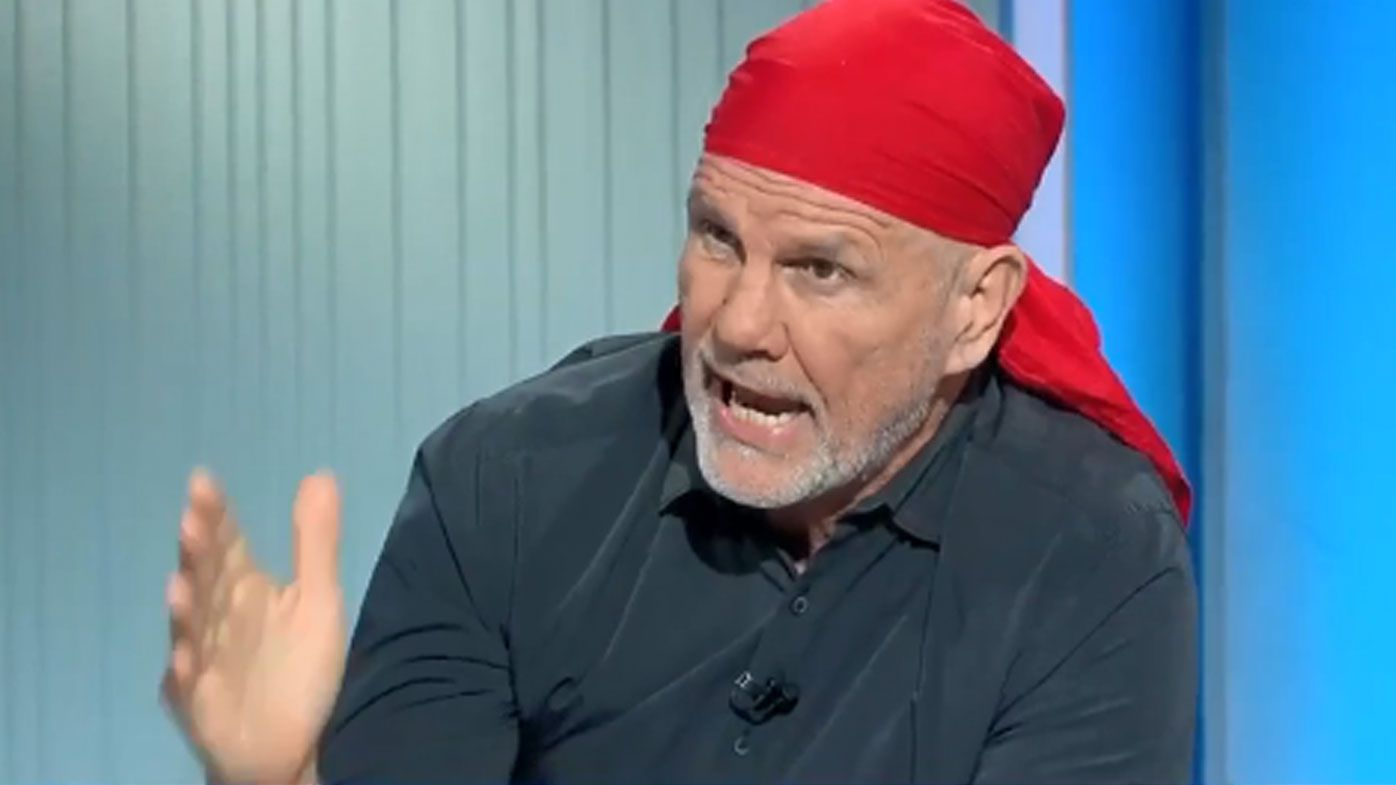 Peter FitzSimons supports weight-for-age trials in junior rugby league