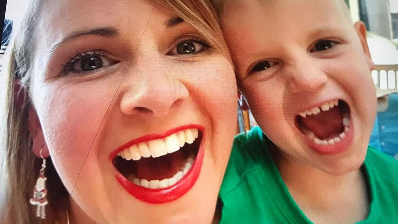 Teacher and her son, five, victims of horror regional Victoria crash