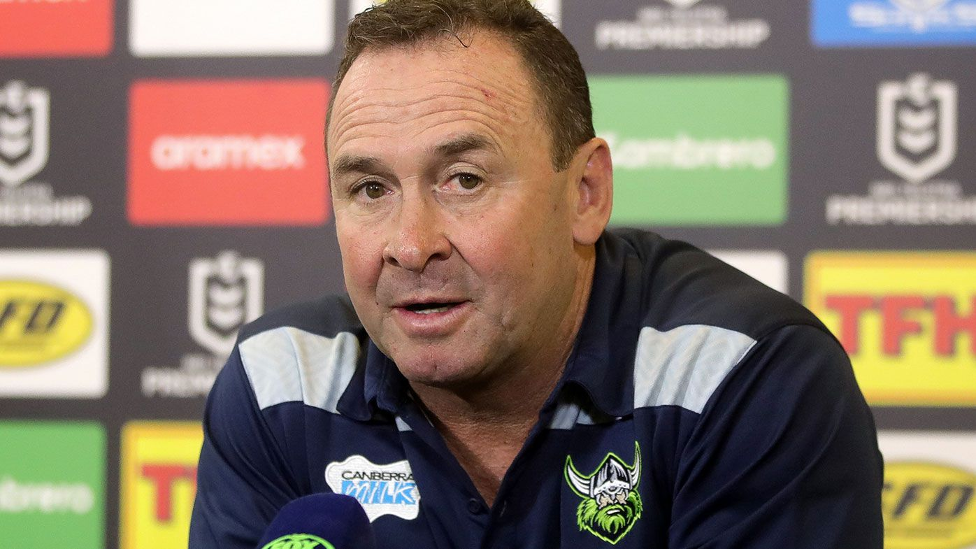 NRL Round 7 team lists, analysis: Ricky Stuart wields axe, Latrell ban forces Souths into shake-up, Shaun Johnson returns