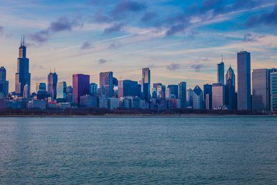 Chicago – 411,000 hashtags