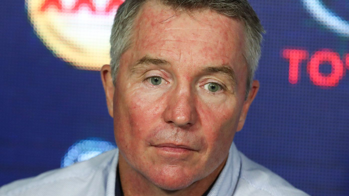 North Queensland coach Paul Green says he will understand if Cowboys players don't want to relocate to Sydney