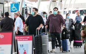 Coronavirus: Prime Minister Scott Morrison announces wide sweeping hotel quarantine review