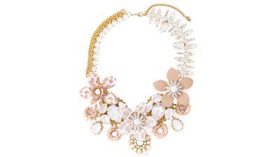 "<p><a href=""http://www.farfetch.com/au/shopping/women/halo-co-flower-embellished-necklace-item-10925434.aspx?storeid=9549&amp;ffref=lp_356_1_"" target=""_blank"">Flower Embellished Necklace, $2269.60, Halo &amp; Co</a></p>"