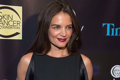 She's been gearing up for that return into the limelight so we're pinning 2015 as the Katie Holmes bounce back year. She'll nail that movie role, a new hottie and a sexy wardrobe overhaul. <br/><br/>Cruise who? <br/>