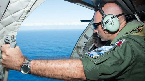 Claim that MH370 search is 'in wrong place'