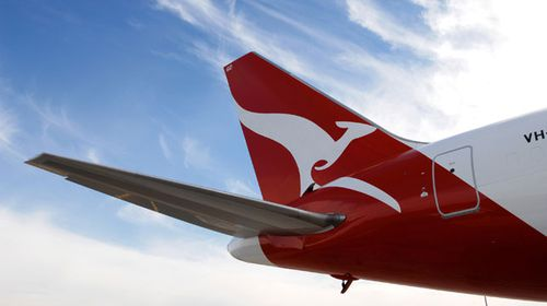 'Extraordinary record of firsts': Qantas named world's safest airline