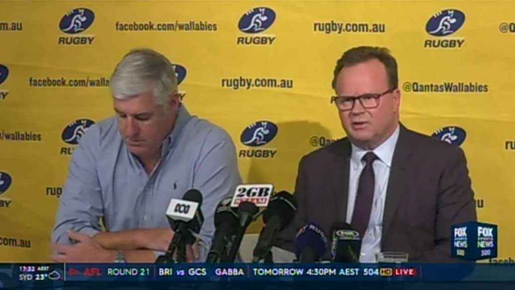 ARU explain Force axing