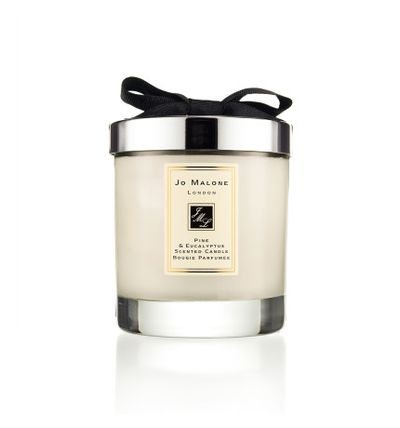 <strong>Scent: Pine, eucalyptus, cypress, cinnamon, lavender, spicy amber and frankincense</strong>