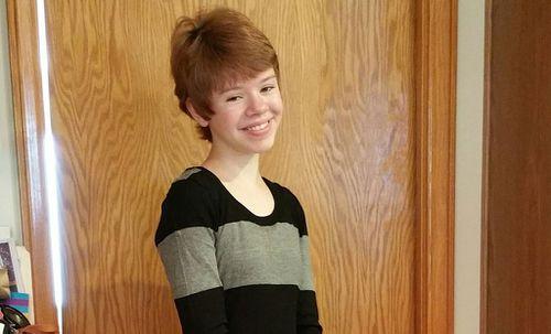 Teenage 'Uber murderer' victim miraculously walks out of hospital