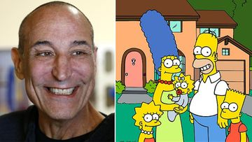 Simpsons co-creator Sam Simon dies after lengthy cancer battle