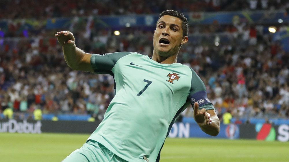 Ronaldo leads Portugal into Euro 16 final