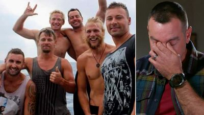 Drowned trawler crew 'never stopped making an effort to get out'