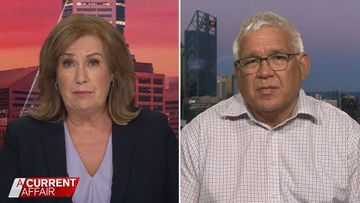 'Nothing has changed' since NT royal commission