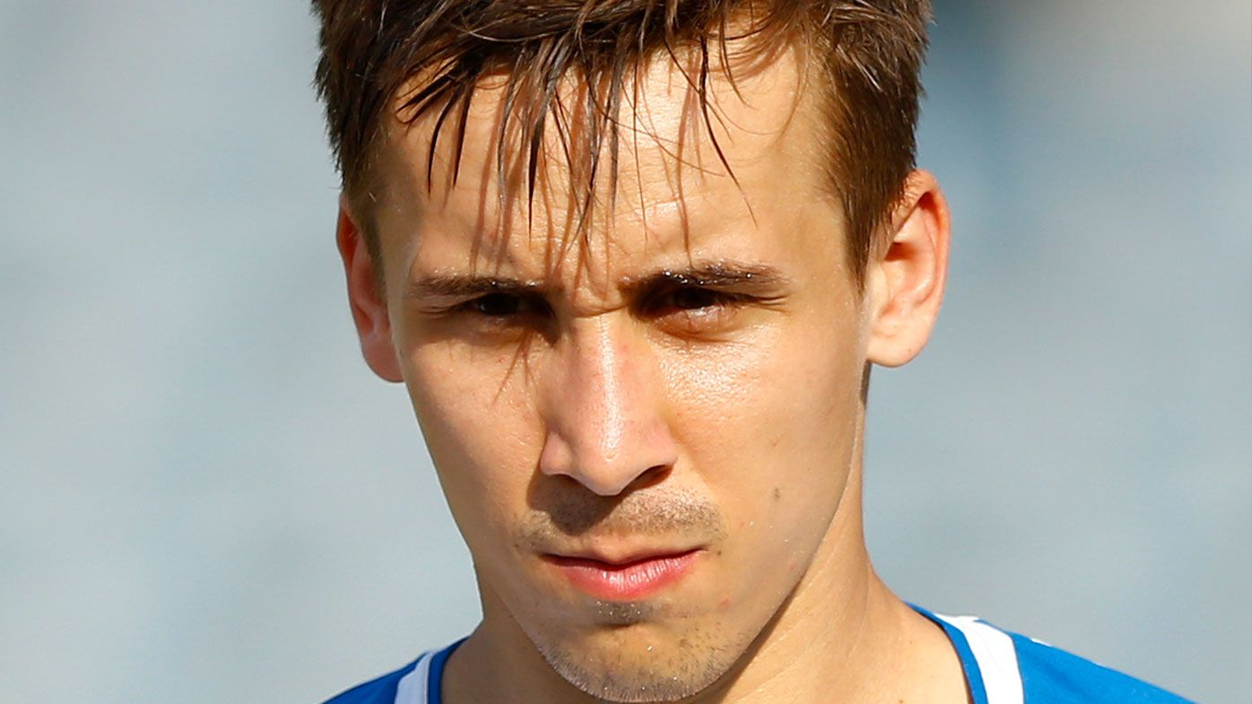 Tragedy as van crash kills Czech soccer striker Josef Sural