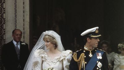 The most iconic wedding dresses