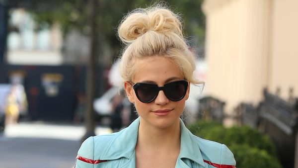 Pixie Lott gives good hair. And now we can too.