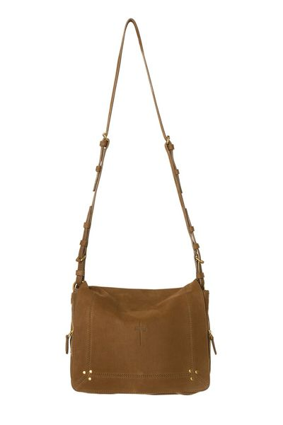 <p>The bag of my 'relaxed tan suede' dreams.</p>