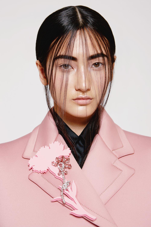 Fashion's freshest faces: Kawani