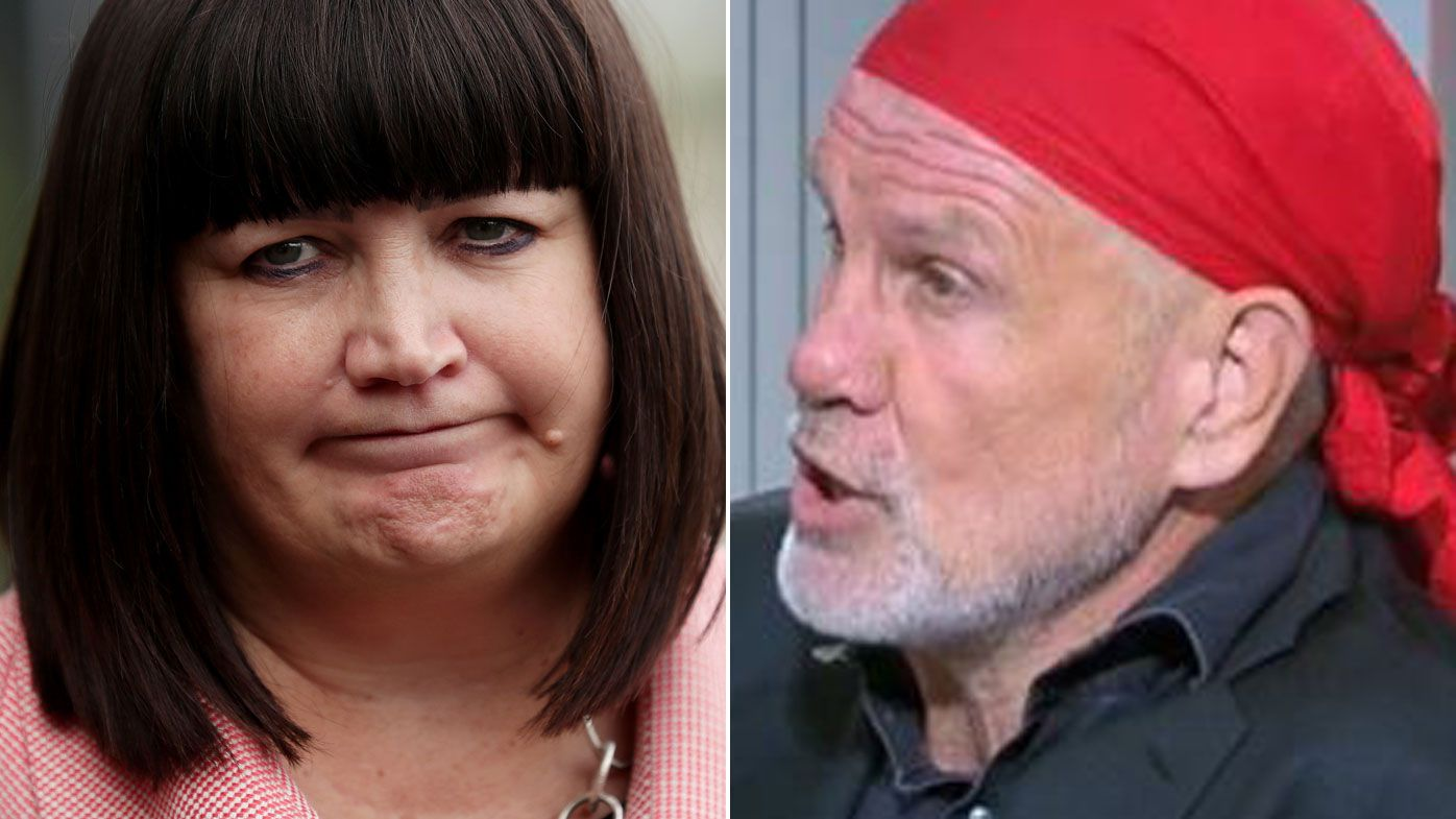 Peter FitzSimons claims Rugby Australia CEO Raelene Castle falling victim to sexism