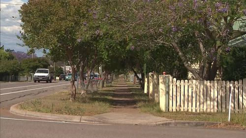 The drive-by attack occurred on Wollombi Drive in Cessnock.